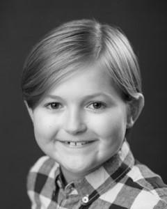 Soren Thayne Miller (Little Boy)
