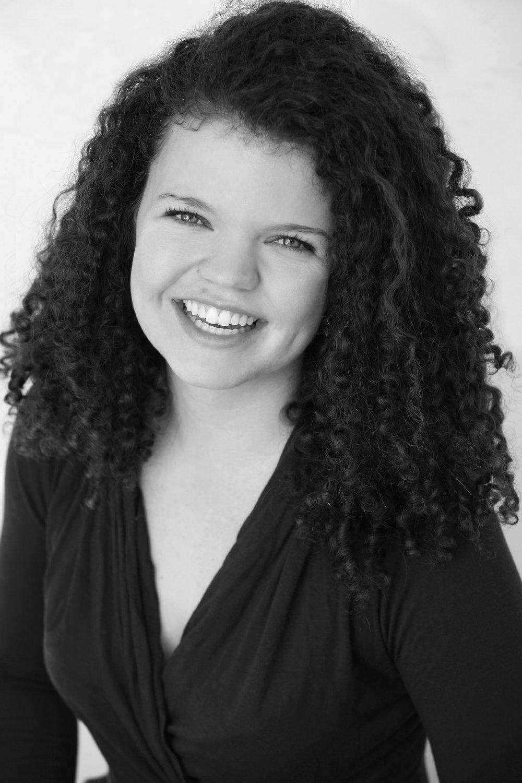 Megan Burns (Molly)