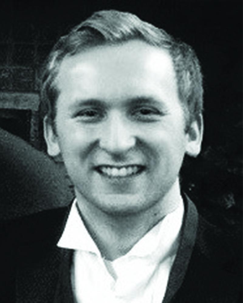 Bryan Wells