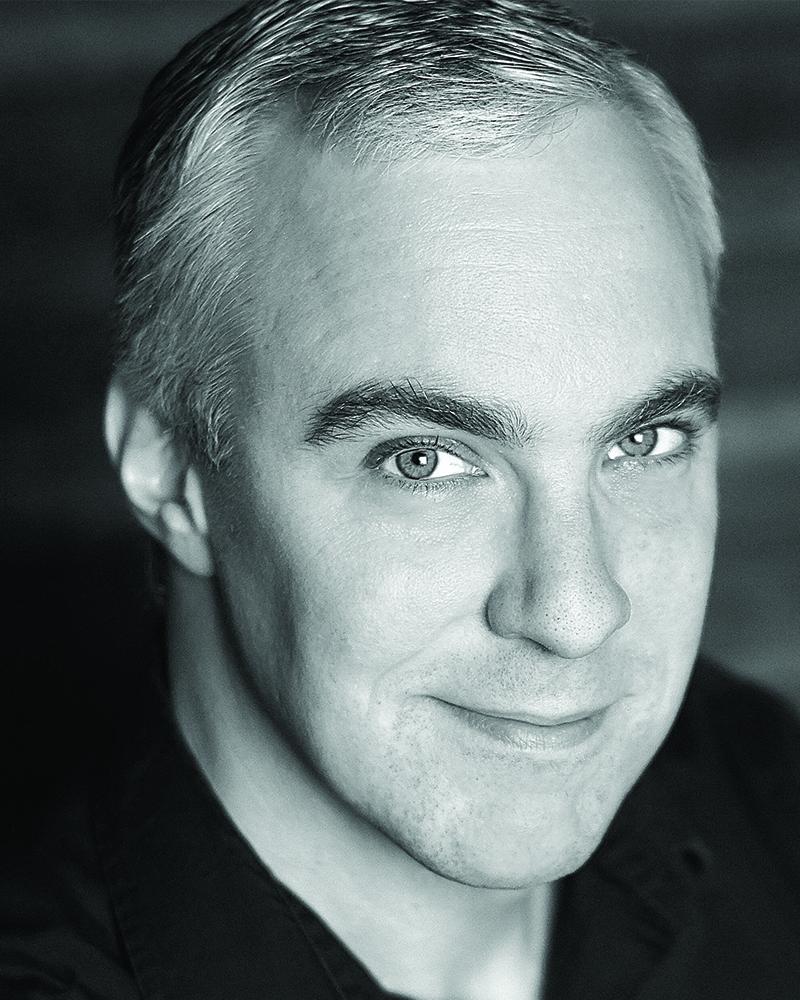 Paul R. Coate