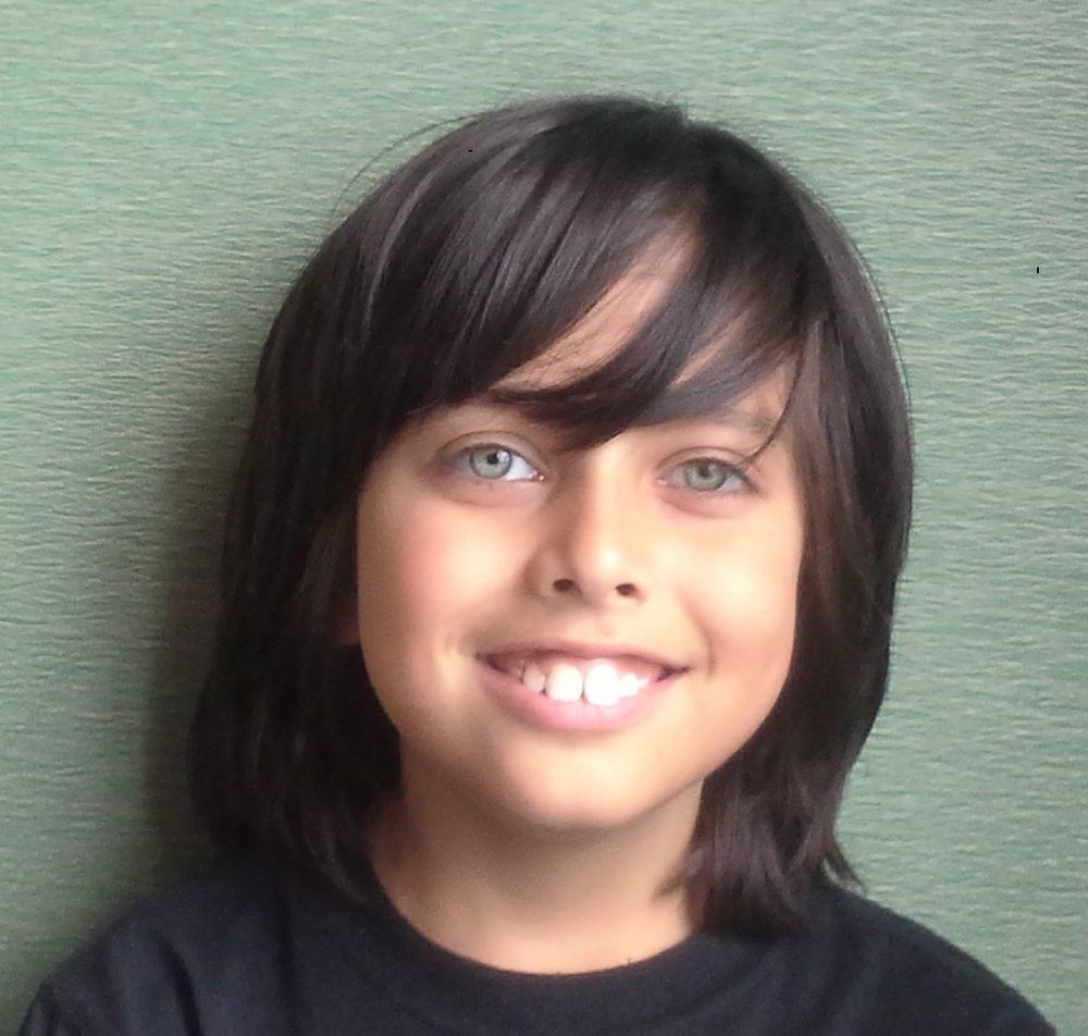 Alejandro Vega (Ensemble)