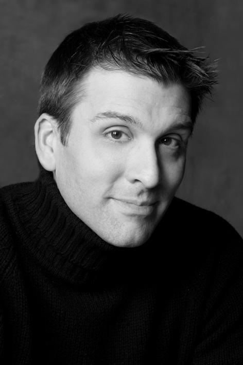 Bradley Greenwald (Cyrano)
