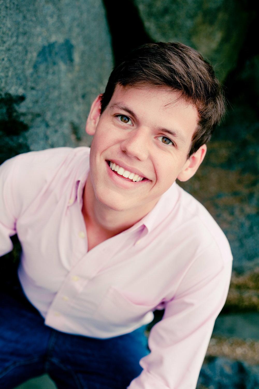 Matthew Rubbelke (Anthony Hope)