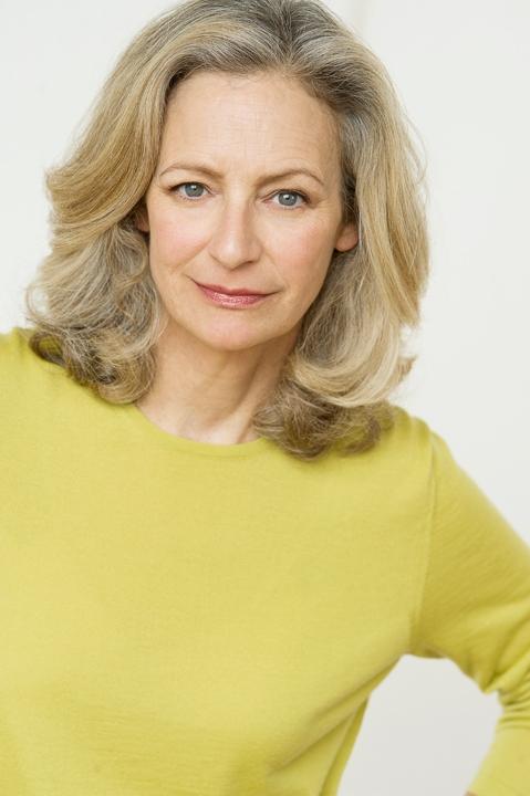 Sally Wingert (Mrs. Lovett)