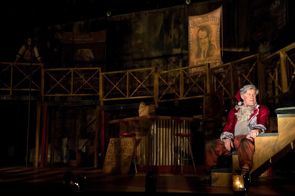 James Detmar as Samuel Byck, Photo credit Dan Norman