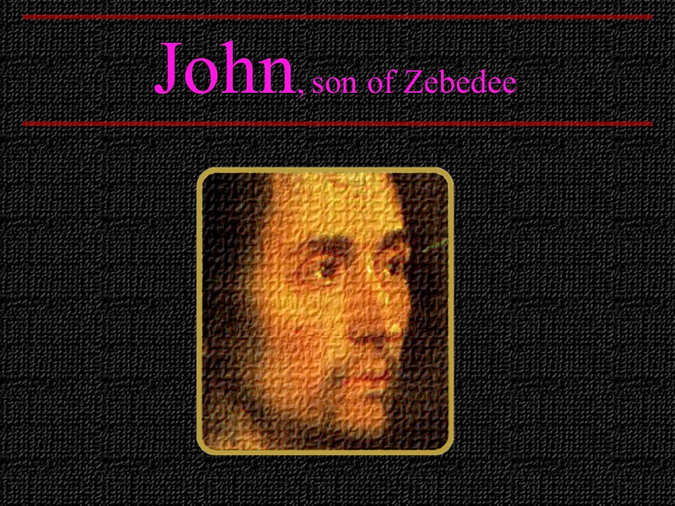 John-Son of Zebedee.JPG