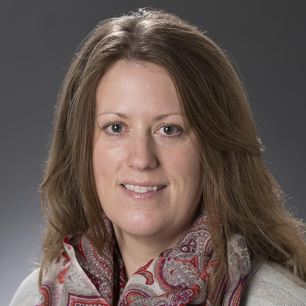 Allison Gerber The Annie E. Casey Foundation