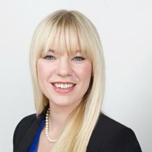 Sarah Steinberg  JPMorgan Chase & Co.