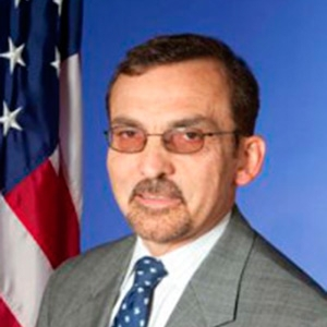 Martin Simon National Governors Association