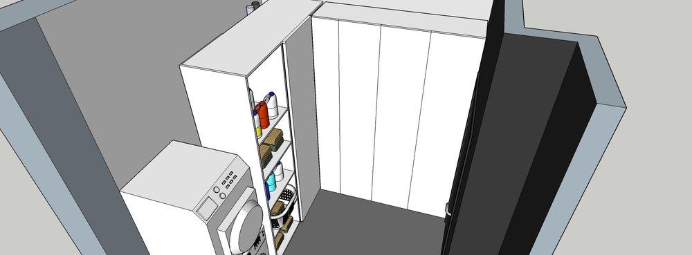 3 berging ontwerp 1 - zicht 1 met deuren.jpg