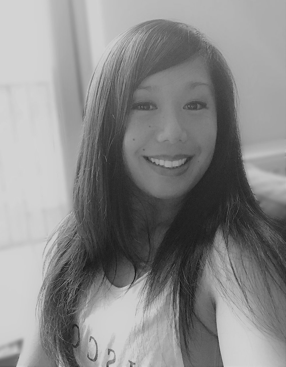 May-Ling Foo - May-Ling started her yoga journey in 2010. She was instantly hooked to how it made her feel physically and mentally and over the years she started to explore other styles of yoga, primarily vinyasa.As her passion grew, she wanted to share this passion with others and decided to start her yoga teacher training. In April 2017, she joined the first intake of the Frame 200hr Yoga Teacher Training led by Emily-Clare Hill and Michael James Wong.She loves to offer her students balance by offering a dynamic, yet calming practice, making sure to share some yoga wisdom to take away when off the mat. She always aims to make yoga accessible to everyone, by breaking down poses in an easy to understand manner, encouraging students to further explore in their practice.
