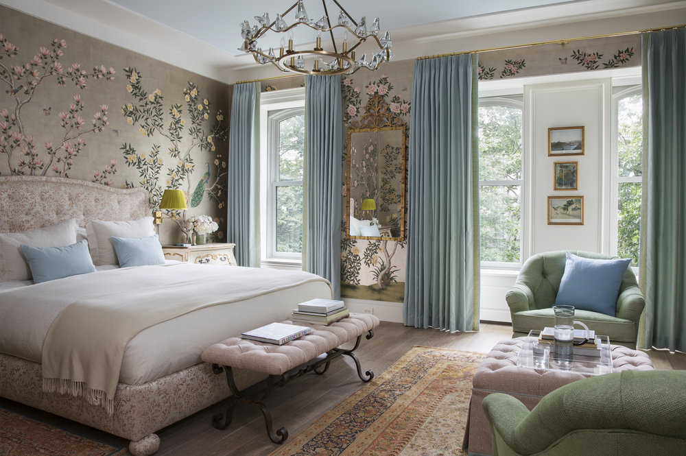 Kevin Isbell Interiors
