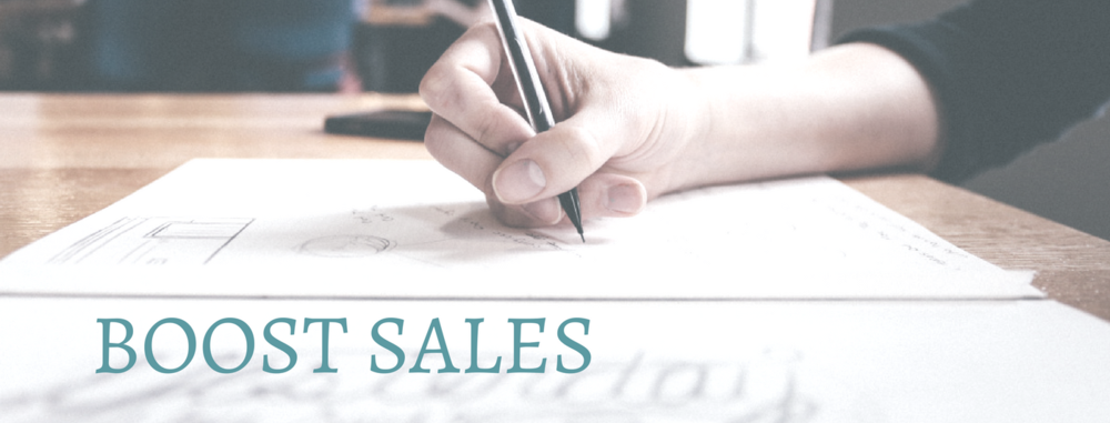 Download a free template to predict your sales and sell more copies of your bok