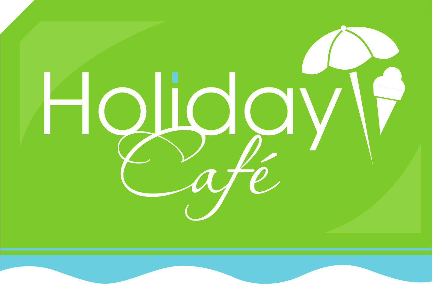 Holiday Cafe | Adding the personal touch