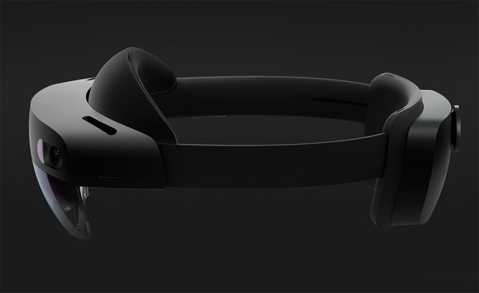 Hololens 2 - Projected release date is late Spring/early Summer 2019