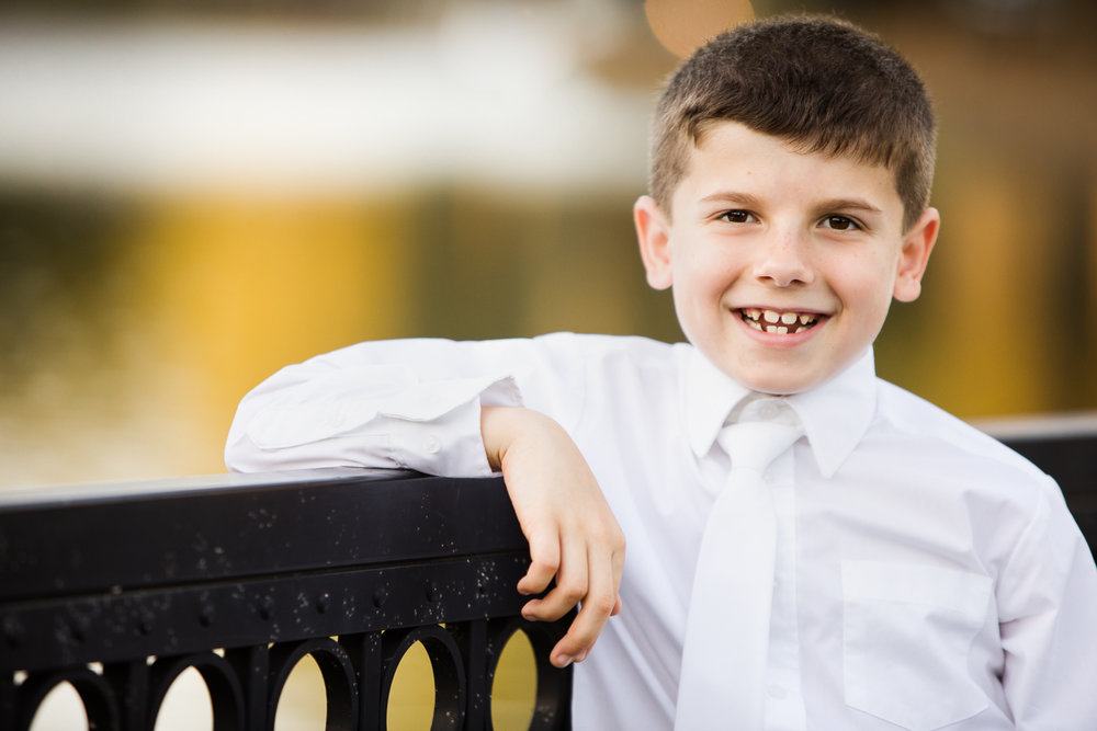 Erin Wood Photography Central CT child photographer boy first communion