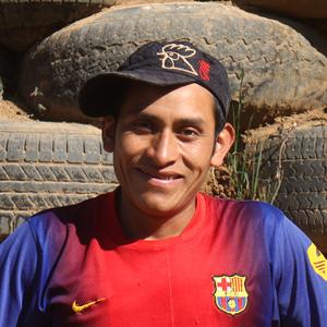 Sergio, Greenbuilder
