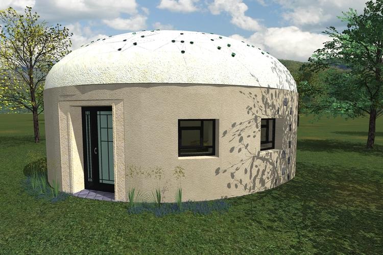 tire dome -