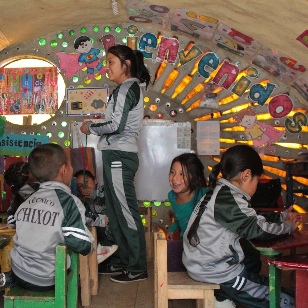 CETC Primary School -