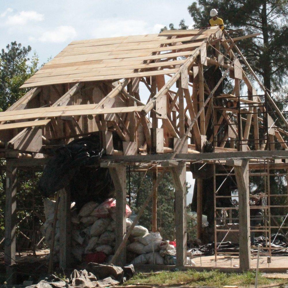 Building Designs -