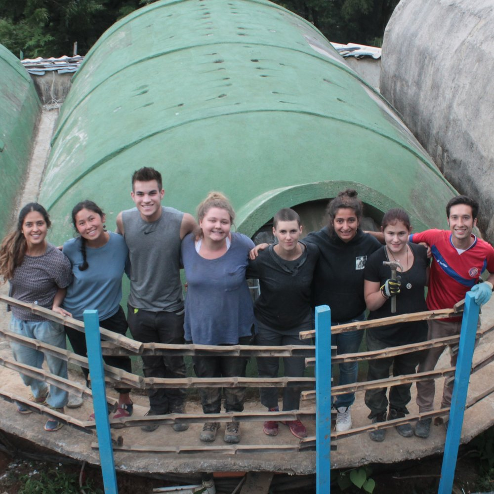 Gap Year Groups -