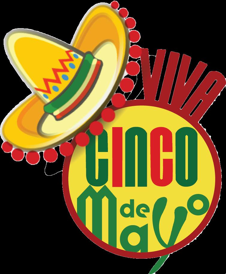 Viva Cinco de Mayo LOGO