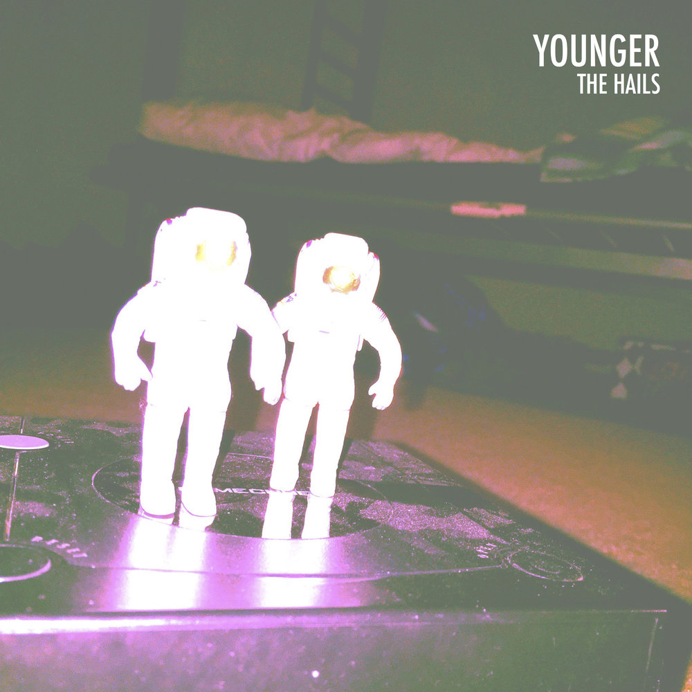 Younger - Single (2018) - 1. Younger