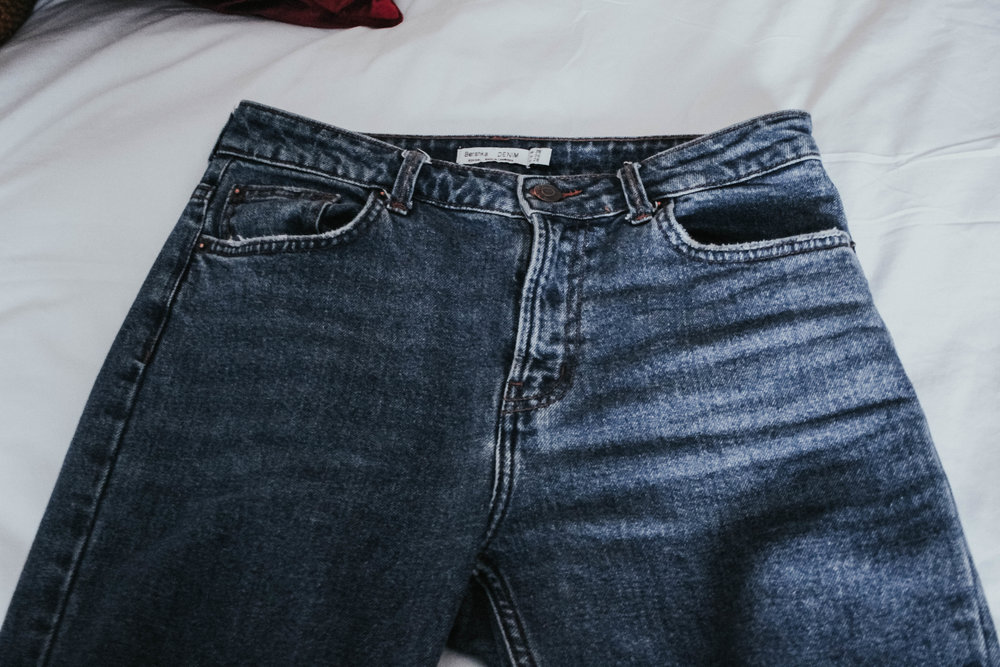 Travel uniform jeans_ESchaal