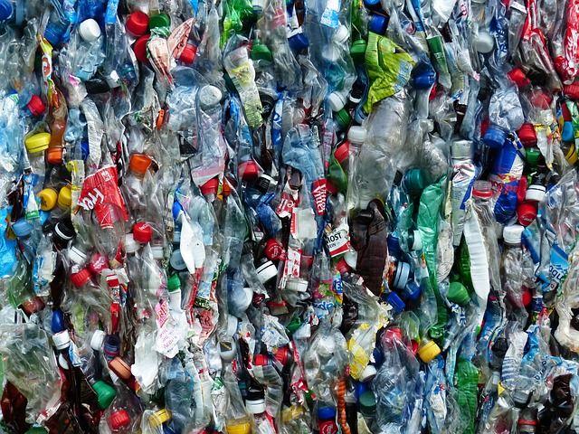 no to single use plastic