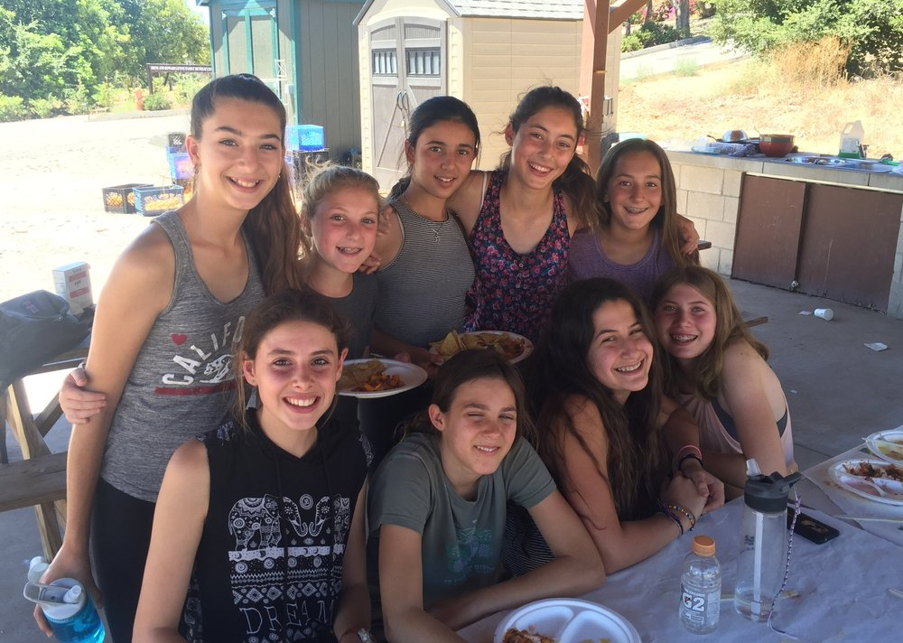 Camp Ramah Girls group shot.jpg