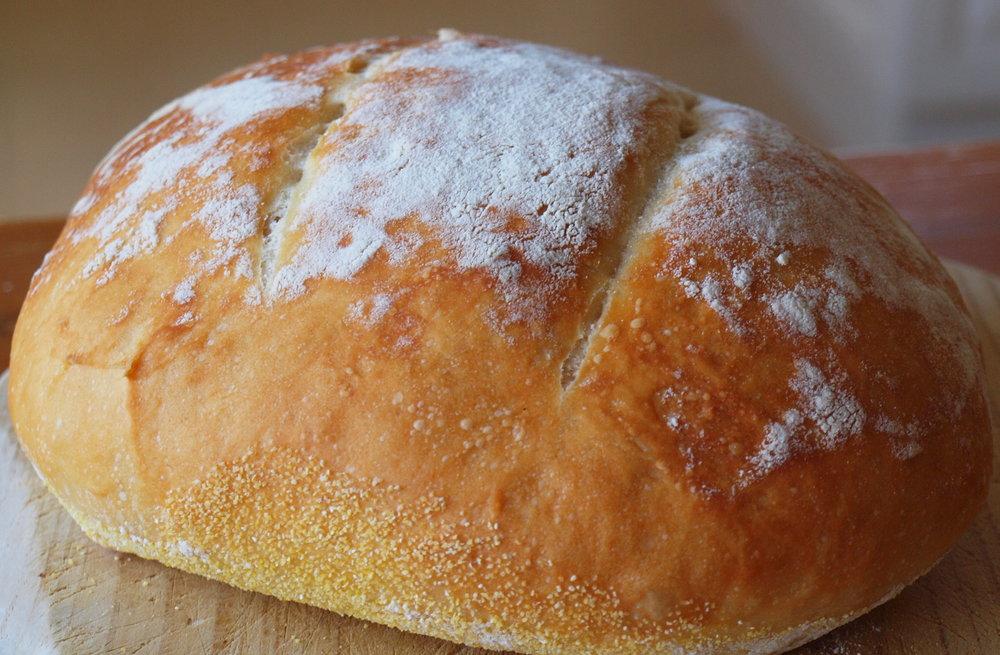 Bodacious Breads -