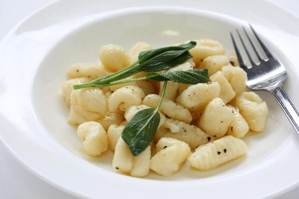 Enlightening Entrees! - A Northern-Italian delight!