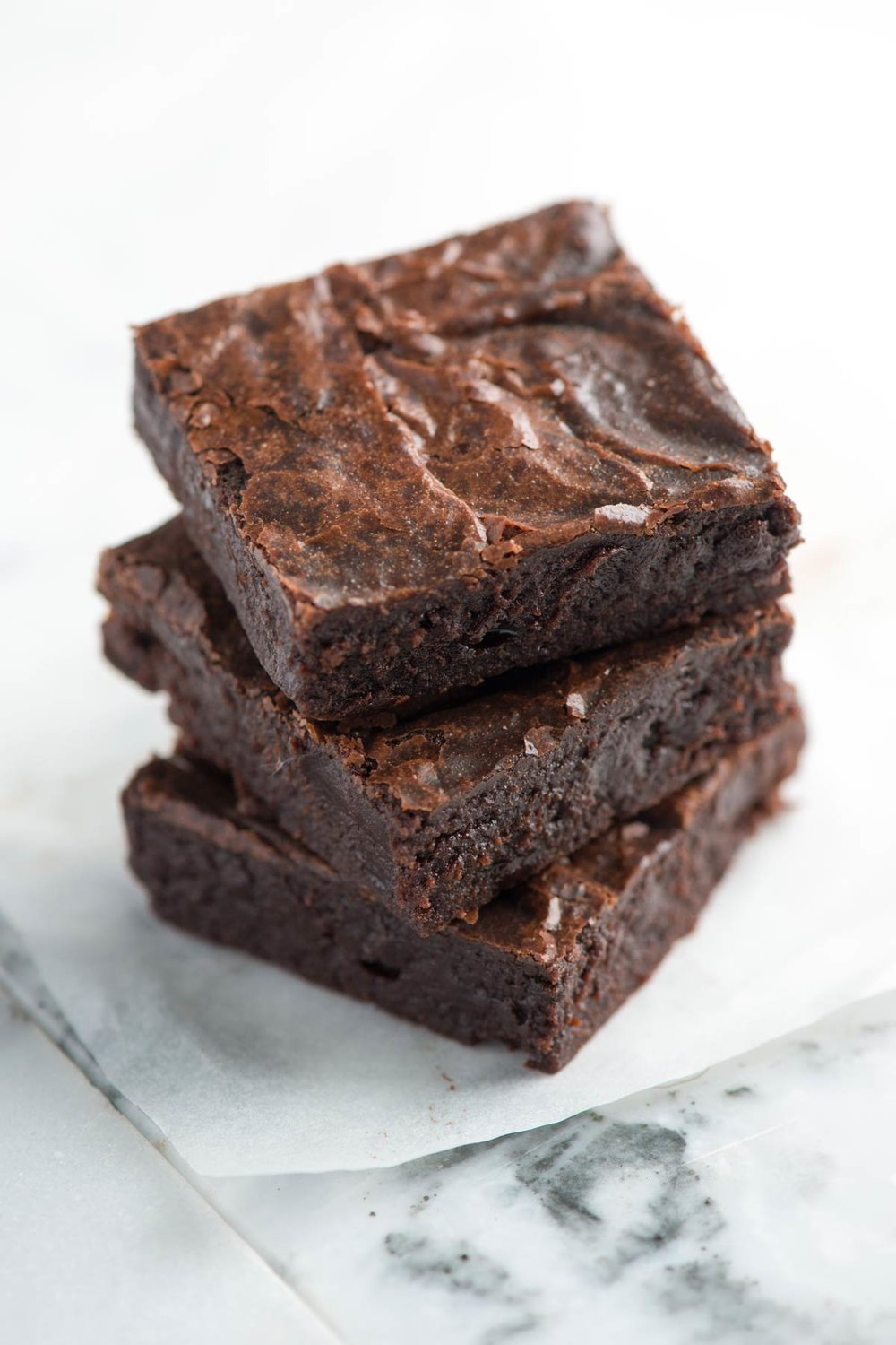 Delightful Desserts! - Here's a sneaky way to get super healthy veggies into a yummy treat! You would hardly suspect it's packed with antioxidants, vitamin A & C and fiber! Dessert never felt so good!