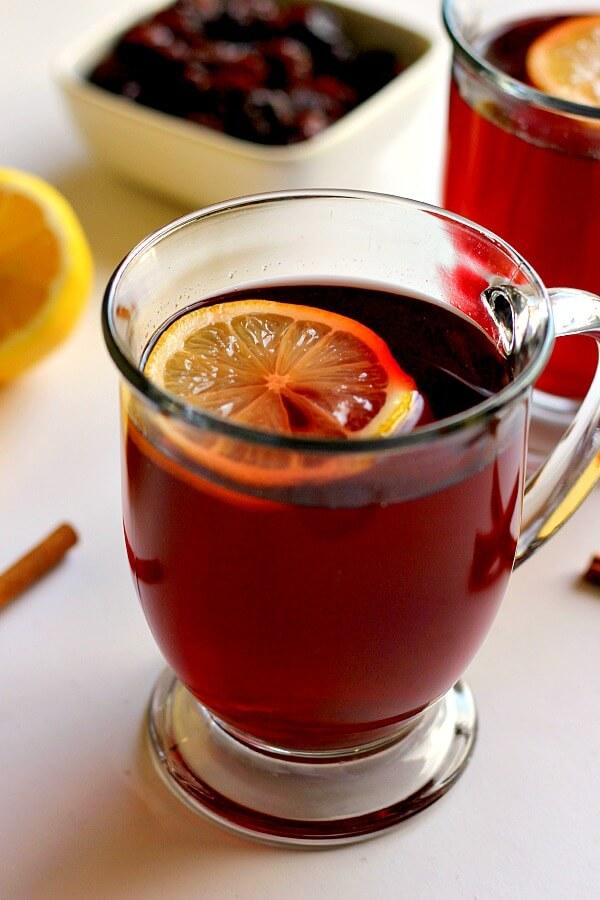 Dreamy Drinks! -