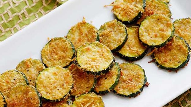 Sumptuous Snacks! - This is a GREAT recipe to jazz up zucchini or squash! It's healthy and delicious…and EASY! Enjoy!
