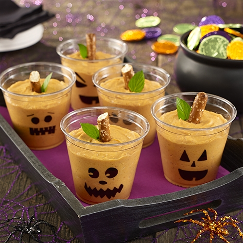 Seasonal & Holiday Eats! - Happy Halloween!