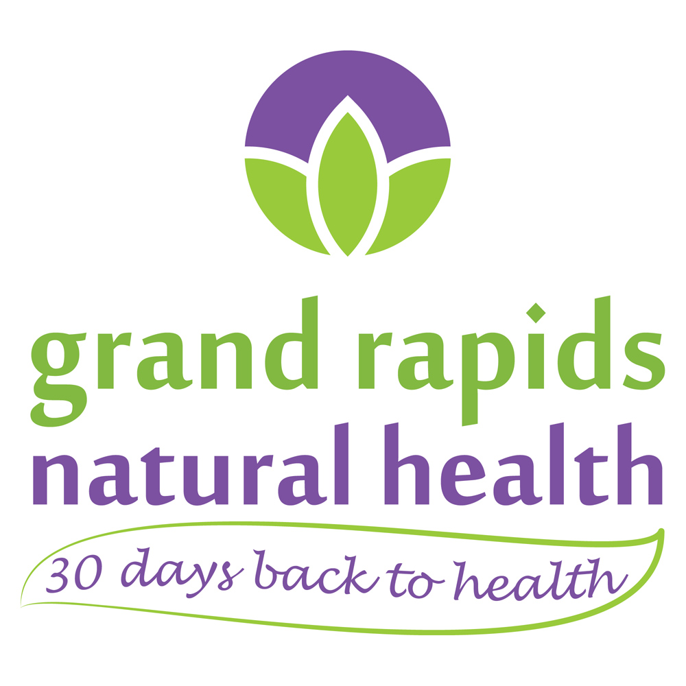 Grand Rapids Natural Health 30 days back to health cleanse program