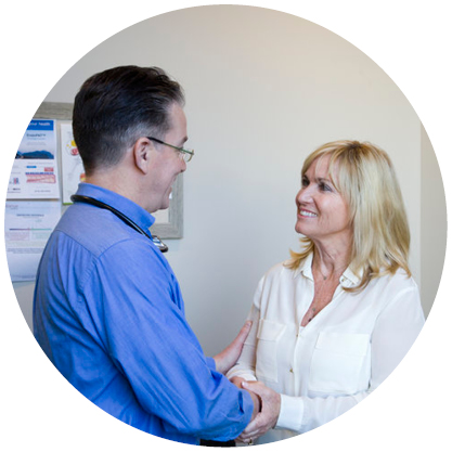 INTEGRATIVE MEDICINE & CARDIOLOGY WITH DAVE JOHNSON, MD