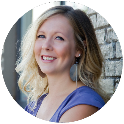 Grand Rapids Natural Health In-House Health Coach, Andrea Hop (photo).