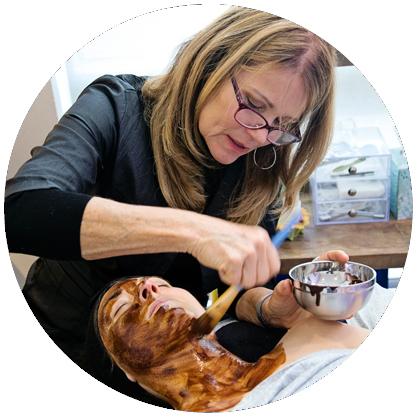 Grand Rapids Natural Health Organic Skin Care, Holistic Skin Care Specialist - Facials