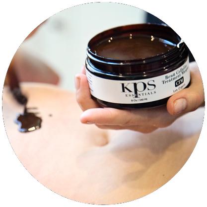 Grand Rapids Natural Health Organic Skin Care, Holistic Skin Care - KPS Essentials
