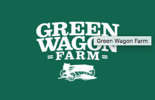 Green Wagon Farm logo (photo)