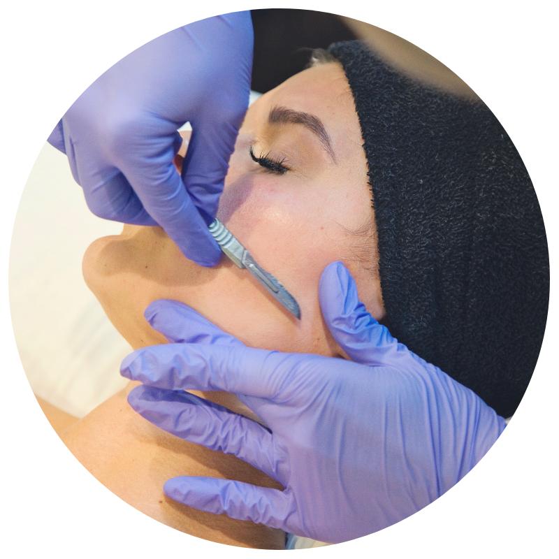 Grand Rapids Natural Health Organic Skin Care, Holistic Skin Care - Lymphatic Facial Massage