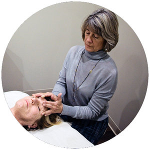 Grand Rapids Natural Health Integrative Health Care Services, CranioSacral Therapy