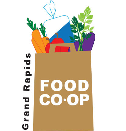 Grand Rapids Food Co-op logo (photo).