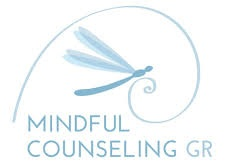 Mindful Counseling GR logo (photo).