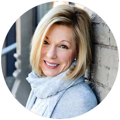 Grand Rapids Natural Health Skin Care Team, Linda Berles