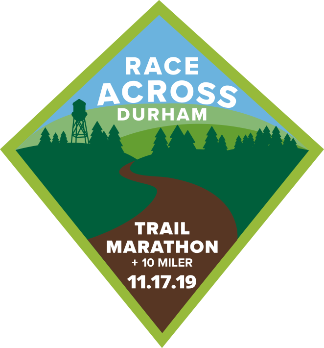 Race Across Durham Trail Marathon