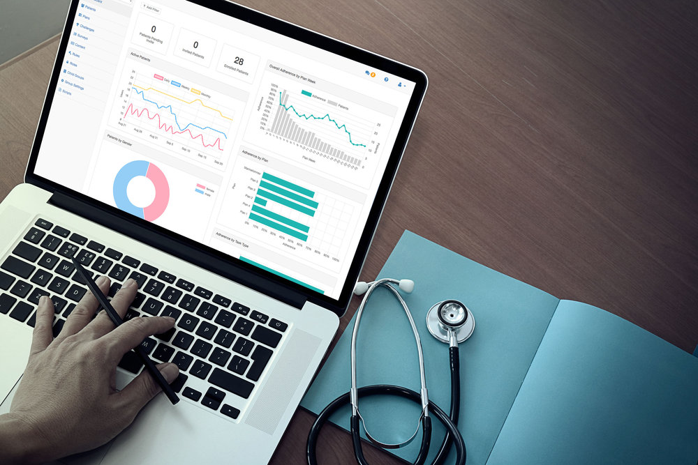 OPTIMIZE CARE - Pattern Health integrates with and complements your existing EHR and population health analytics tools