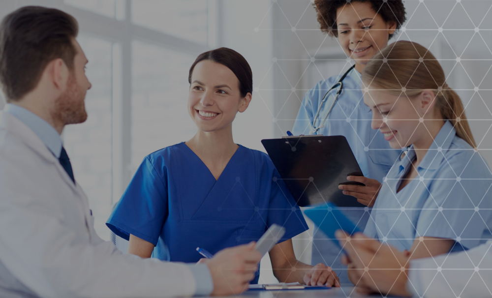 Innovate Faster   Transform proven care plans into connected health Patterns in days